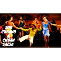"Thursday Night 7:00PM ""Couples"" SON & CUBAN SALSA Term 1"
