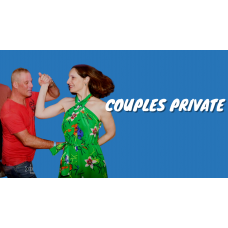 Couples Private at Home