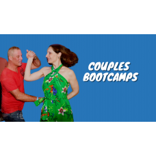Couples Bootcamps Surry Hills
