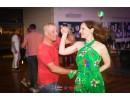 Partner Dancing