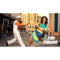 "Thursday Night 7:30PM ""Couples"" SON Cubano Term 3"