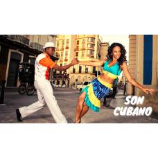 "Thursday Night 7:00PM ""Couples"" SON Cubano Term 4"